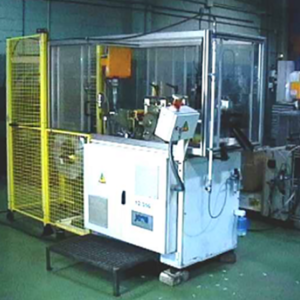 Low Volume Fin Mill