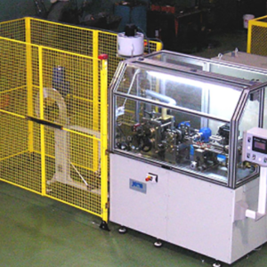 Medium Volume Fin Mill