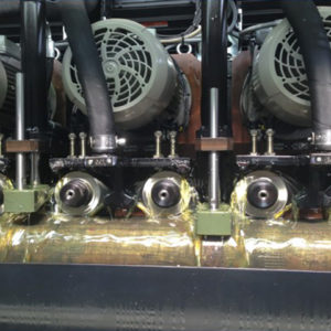 Maquina Ranurado Tubo